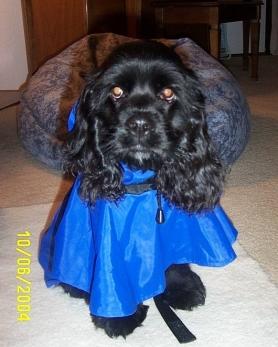 My first rain coat